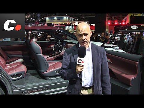 SUV y Crossover | Salón de París 2016 | Mondial de l