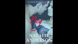 Breathe for Me (Be for Me series) Book Trailer