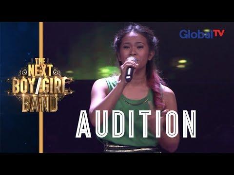 Penampilan Kontestan Satu Ini Ditunggu Banget Sama Juri I The Next Boy/Girl Band GlobalTV