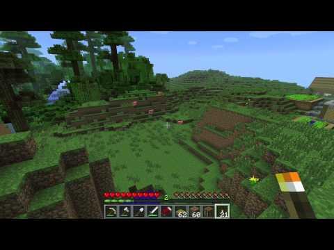 Minecraft Adventure 7 - ASMR