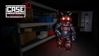 『動物型ロボット』が全力で追ってくるホラーゲームが超怖い - ゆっくり実況 #3