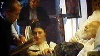 Epilogo - Muerte de Don Quijote de La Mancha