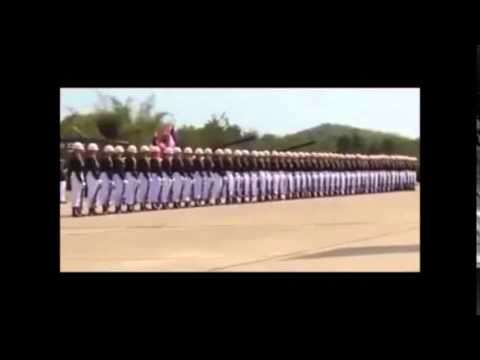 thai military short