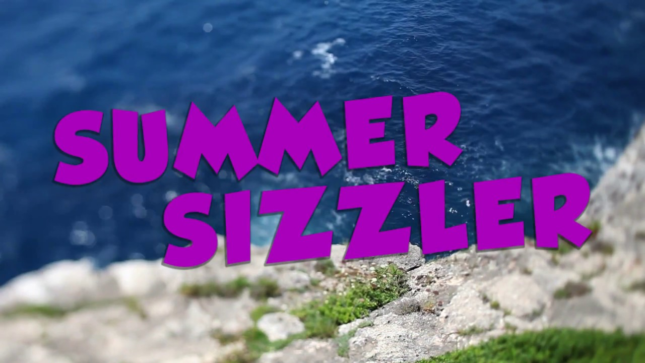July Summer Sizzler 2018