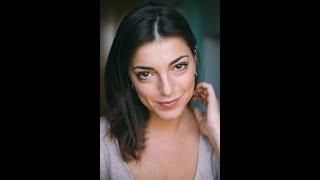 Beatrice Schiaffino Showreel 2019