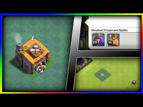 3 Glitches In Clash of Clans 2018 - Clash of Clans