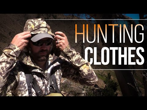 NEW Hunting Camo By Eberlestock - A Hunting Gear Review