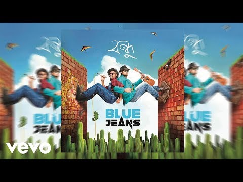 Blue Jeans - Kodom Official Music