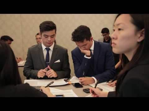 Maybank GO Ahead. Challenge 2017 Global Finals - Episode 1