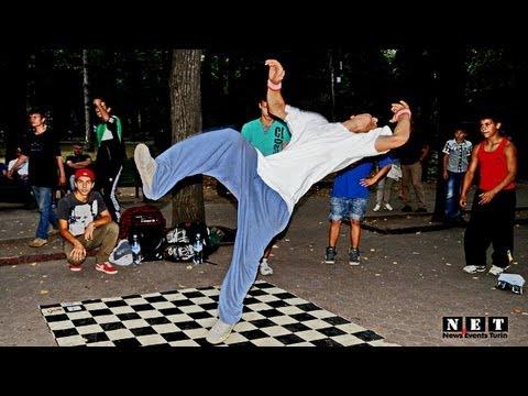 Street Dance Jam - Moldova Chisinau 2013. NET