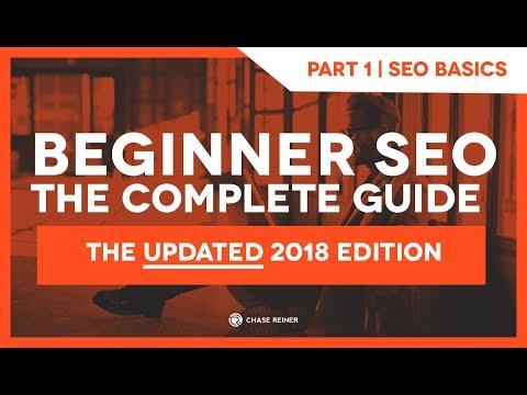 SEO Complete Guide 2018 (P1): SEO Basics