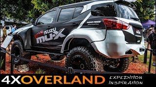 Baixar Perth 4WD show 2018. Three-day walkaround.