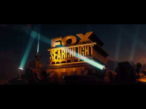 Fox Searchlight Pictures Logo (2017)