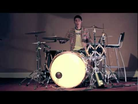 || Jesus Culture || Where You Go I Go || SkinnyThiago Drum Cover WORSHIP || HD