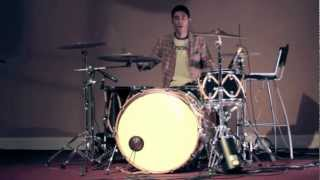 || Jesus Culture || Where You Go I Go || SkinnyThiago Drum Cover WORSHIP || HD