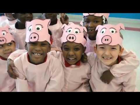 Grenada Elementary School Overview