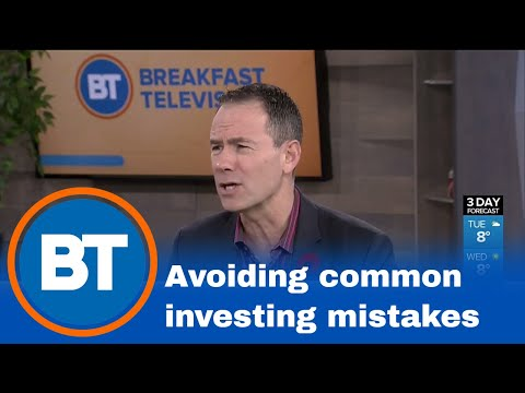 How to avoid common investing mistakes