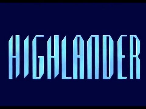 Michael Kamen - Highlander-Suite