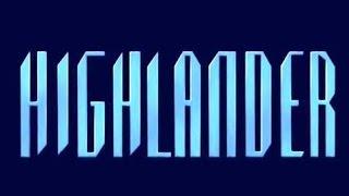 Michael Kamen - Highlander-Suite