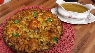 أكلات رمضان????طاجين دجاج في فرن مداق لذيذ جداااا/ tajine au poulet
