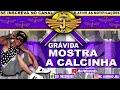 GRAVIDA MOSTRA A CALCINHA - MC JUNINHO JBA