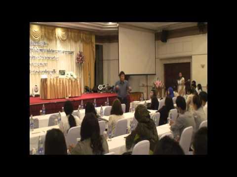 การพัฒนาการแพทย์แผนไทย ตอน 1 โดย อ.คมสัน ทินกร ณ อยุธยา (1/5)