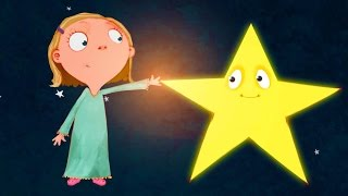Twinkle Twinkle Little Star | Lullaby