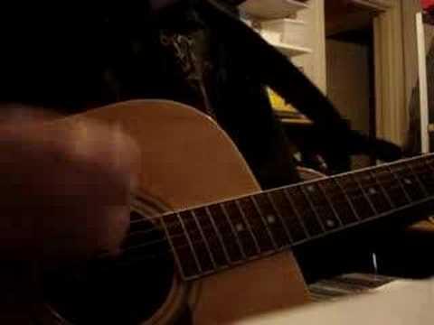 cluyse goes Janez Detd. acoustic  :):)