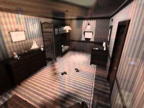 maison ann e 50 60 youtube. Black Bedroom Furniture Sets. Home Design Ideas