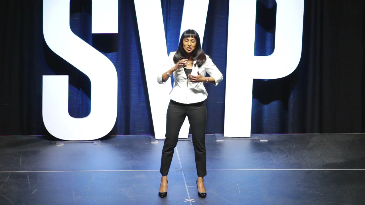 SVP Fast Pitch 2017 - Powerhouse Science Center