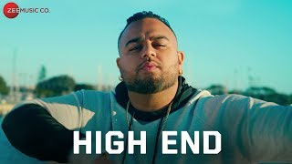 High End - Official Music Video | Deep Jandu | Nitish Nandwal | Gulshan Mandvi | Gangis Khan