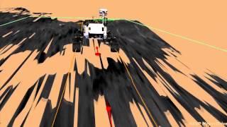 NASA Mars Curiosity Rover Report -- July 11, 2013
