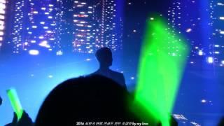 16.12.31 서인국 콘서트 - BeBe