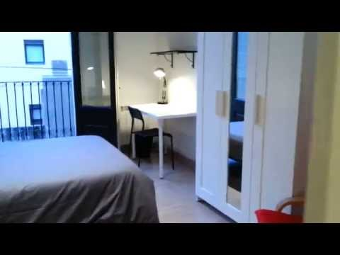 Rent Flat Barcelona | enjoy living with Erasmo FLat | Room 4 Gothic District B