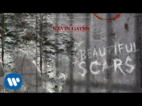 Kevin Gates - Beautiful Scars feat. PnB Rock [Official Audio