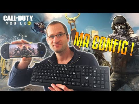 call-of-duty-mobile-clavier-souris-/-manette-:-ma-config-!