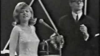 Kirsti Sparboe - Gi meg fri - Norsk Melodi Grand Prix 1966