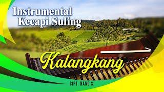 Gambar cover Endang Sukandar - Sundanese Instrumental Kacapi Suling - Kalangkang