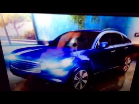 Фото машин из игры Asphalt 8