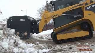 EDGE Snow Push - Oscillating Thumbnail