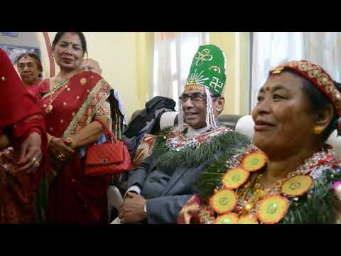 50th Marriage Anniversary Part 2