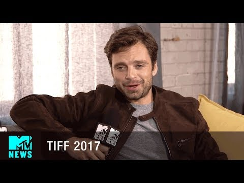 Sebastian Stan Talks 'Game of Thrones', 'The Avengers' & Not Reading Scripts  TIFF17  MTV