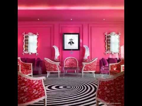 Easy diy neon bedroom design ideas youtube for Neon bedroom decor