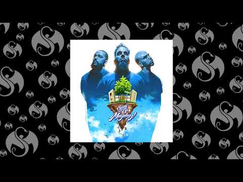 ¡MAYDAY! - Run Up Feat. Tech N9ne | OFFICIAL AUDIO
