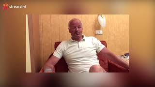 Отзыв о Stressrelief Михаил Горелик Тренер сборной РФ по плаванию