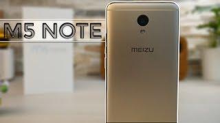 Скачать Meizu M5 NOTE Está A LA ALTURA Del Note 4X De XIAOMI REVIEW