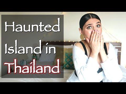 TRAVEL STORY TIME: HAUNTED THAILAND ISLAND | TRAVEL VLOG IV