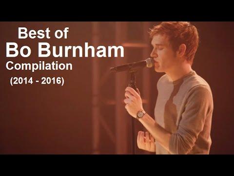 Best of Bo Burnham: Compilation (2014 - 2016)