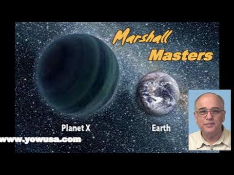 info2rail Marshall Masters June 2, 2015