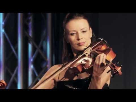 Barbara Helfgott & Rondo Vienna - Eine Kleine Nachtmusik, live @ Carnuntum